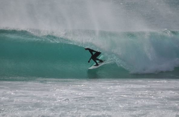 Deep South Surf Tours South Africa