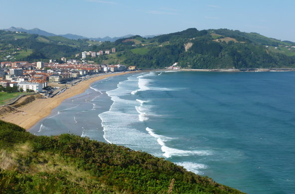 Good People Surf Camp Zarautz
