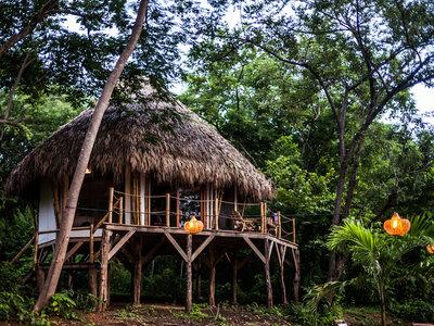 Dreamsea Surf Resort Nicaragua