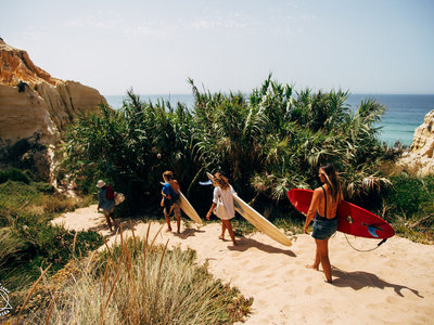 Dreamsea Surf Camp Portugal