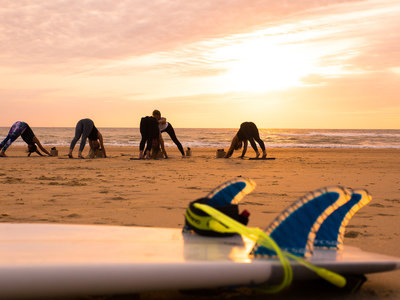 PURE Surfcamp St. Girons 18+