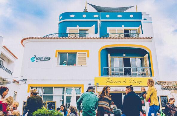 SURFLIFE | Atlantic Lodge Algarve