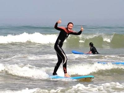 surf discovery morocco