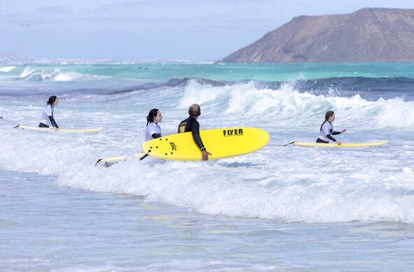 Soul Surf Fuerteventura