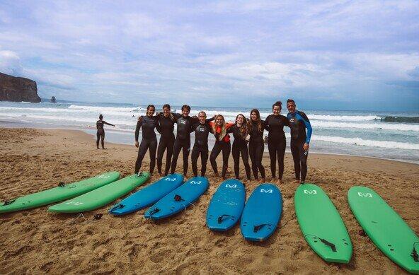 Algarve Surf Academy