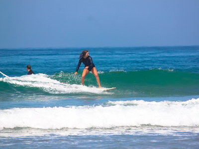 TAGHAZOUT SURF GUIDING