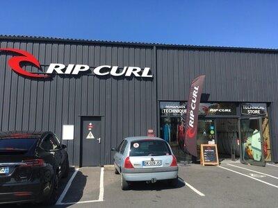 Rip Curl Outlet in Soorts - Hossegor