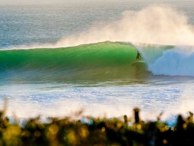Photo Lars Jacobsen | Surfspot Dracula