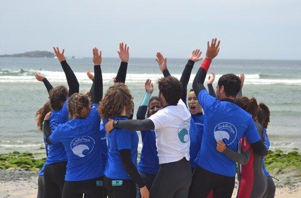 Nordes Surfhouse