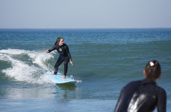 LUHU Surf Camp - North Portugal