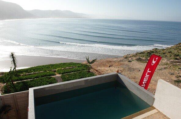 Fischerdorf mit Charme und der längsten Welle in Marokko - ein Paradies für alle Anfänger und Longboarder!